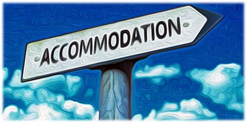 duty to accommodate employee arbitration