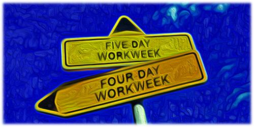 duty to accommodate 4 day work week
